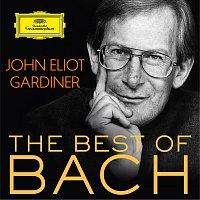 John Eliot Gardiner – John Eliot Gardiner: The Best Of Bach