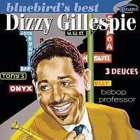 Dizzy Gillespie – Bebop Professor (Bluebird's Best Series)