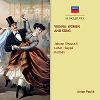 Různí interpreti – Vienna, Women and Song