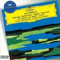 Berliner Philharmoniker, Hans Rosbaud – Sibelius: Finlandia; Karelia Suite; Tapiola; Valse triste