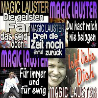 Magic mega Popschlager-Mix