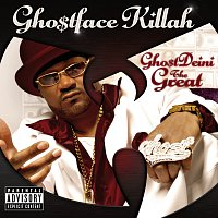 Ghostface Killah – GhostDeini The Great [Bonus Tracks]