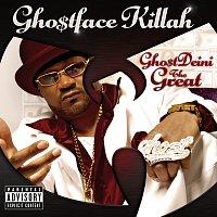Ghostface Killah – GhostDeini The Great [Bonus Tracks]
