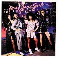 Přední strana obalu CD Mary Jane Girls