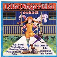 Různí interpreti – Pika Nogavička v pesmicah