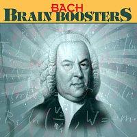 Různí interpreti – Bach: Brain Booster