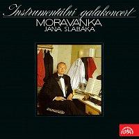 Moravanka Jana Slabáka – Instrumentální galakoncert + bonusy