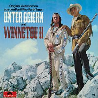Martin Böttcher – Unter Geiern / Winnetou II [Original Motion Picture Soundtrack]