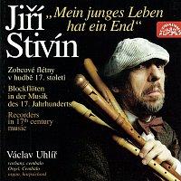 Jiří Stivín – Mé mládí je u konce / zobcové flétny v hudbě 17. století