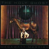 Přední strana obalu CD Megawatt Messiah