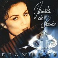 Daniela de Santos – Diamonds