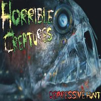 Horrible Creatures – Depressive Hunt