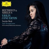 Sayaka Shoji, St. Petersburg Philharmonic Orchestra, Yuri Temirkanov – Beethoven & Sibelius: Violin Concertos