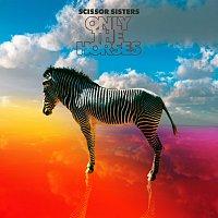 Přední strana obalu CD Only The Horses