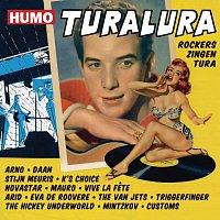 Přední strana obalu CD Turalura