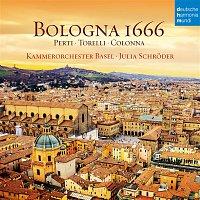 Kammerorchester Basel, Giuseppe Matteo Alberti, Julia Schroder – Bologna 1666