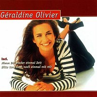 Geraldine Olivier – Geraldine Olivier