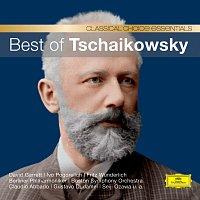 Různí interpreti – Best Of Tchaikovsky