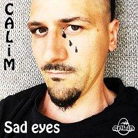Přední strana obalu CD Sad Eyes