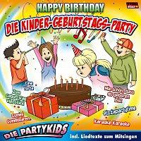 Die Partykids – Die Kinder-Geburtstags-Party