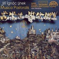 Komorní filharmonie Pardubice, Libor Hlaváček – Linek: Musica pastoralis