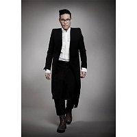 Přední strana obalu CD Jin Chou