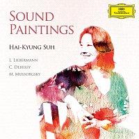 Hai-Kyung Suh – Sound Paintings
