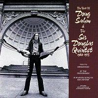 Sir Douglas Quintet, Doug Sahm – The Best Of Doug Sahm & The Sir Douglas Quintet (1968 - 1975)