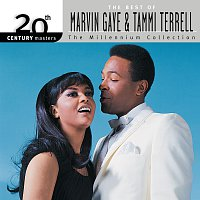 Tammi Terrell, Marvin Gaye – 20th Century Masters: The Millennium Collection: The Best Of Marvin Gaye & Tammi Terrell