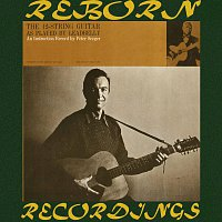Pete Seeger – The 12-String Guitar as Played by Leadbelly (HD Remastered)