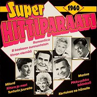 Various Artists.. – Superhittiparaati 1960