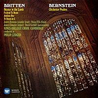Choir of King's College, Cambridge – Bernstein: Chichester Psalms - Britten: Rejoice the Lamb & Festival Te Deum