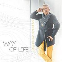 Přední strana obalu CD Way of Life