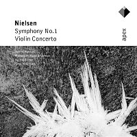 Norwegian Radio Orchestra – Nielsen : Symphony No.1, Violin Concerto