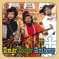 Různí interpreti – Amar Akbar Anthony