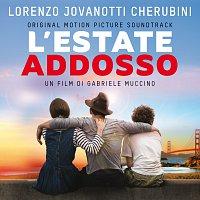 Jovanotti – L'Estate Addosso [Original Motion Picture Soundtrack]