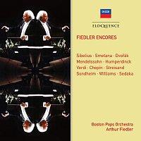 The Boston Pops Orchestra, Arthur Fiedler – Fiedler Encores