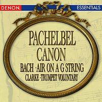 Různí interpreti – Pachelbel: Canon in D - Bach: Air on a G String - Handel: Largo from 'Xerxes' - Hallelujah Chorus - Clarke: Trumpet Voluntary