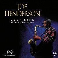 Joe Henderson – Lush Life