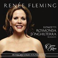 Renee Fleming, Nelly Miricioiu, David Parry, Philharmonia Orchestra – Donizetti: Rosmonda d'Inghilterra