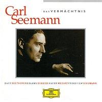 Carl Seemann, Wolfgang Schneiderhan, Berliner Philharmoniker, Ferdinand Leitner – Seemann - Das Vermaechtnis