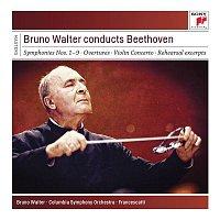 Bruno Walter, Ludwig van Beethoven, Columbia Symphony Orchestra – Bruno Walter Conducts Beethoven