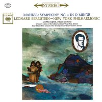 Leonard Bernstein, Gustav Mahler, New York Philharmonic Orchestra – Mahler: Sympony No. 3 in D Minor