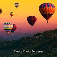Chris Snelling, James Shanon, Robyn Goodall, Jonathan Sarlat, Chris Mercer – Música Clásica Moderna