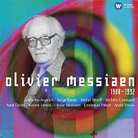Various  Artists – Messiaen: 100th Anniversary Box Set