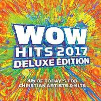 Různí interpreti – WOW Hits 2017 [Deluxe Edition]