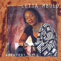 Letta Mbulu – Greatest Hits