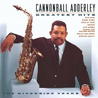 Cannonball Adderley – Greatest Hits