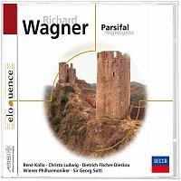 Christa Ludwig, René Kollo, Dietrich Fischer-Dieskau, Gottlob Frick – Parsifal Highlights