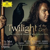 Bryn Terfel, Stephanie Blythe, Jonas Kaufmann, Jay Hunter Morris, Eric Owens – Twilight Of The Gods - The Ultimate Wagner Ring Collection